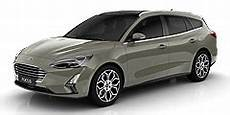 Dachtr 228 Ger Ford Focus Turnier Ab 2018 Mk4 Mit Reling