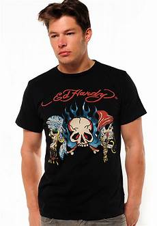 Ed Hardy Shirt - ed hardy shirts t shirts photo 22975345 fanpop