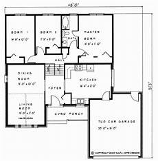 backsplit house plans backsplit house plan bs103 floor plan house plans house