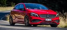 2017 Mercedes A Class Review