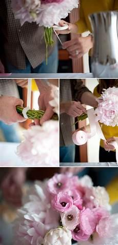 29 best bouquets bouquet holders boutonnieres diy images pinterest bouquet holder