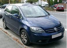 2007 Volkswagen Golf Plus Pictures Information And