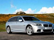 Bmw 525d Touring M Sports Package Uk 2010