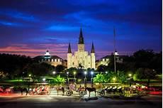 New Orleans Sehenswürdigkeiten - kreuzfahrthafen new orleans ein herrlicher aufenthalt am