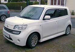 Daihatsu Materia  Wikiwand