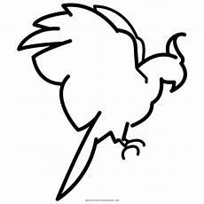 Malvorlage Papagei Einfach Papagei Ausmalbilder Ultra Coloring Pages
