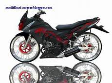 Modifikasi Motor Cs1 by Gambar X Treme Modifikasi Honda Cs1 Gambar Foto Contest