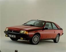 Renault Fuego La Enciclopedia Libre