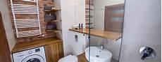 Waschmaschine Im Bad - so integriert ihr eure waschmaschine ins kleine badezimmer