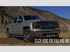 2018 Chevy Silverado 1500 Diesel Review, Changes, Oil