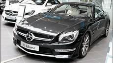 2015 New Mercedes Sl 63 Amg