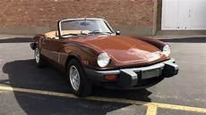Sold 1980 Triumph Spitfire 1500 For Sale