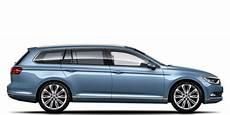 New Volkswagen Passat Estate Car Configurator And Price