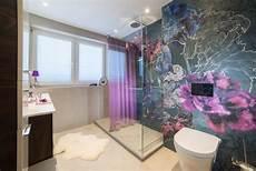 Tapeten Für Bad - badgestaltung mit tapeten i torsten m 252 ller