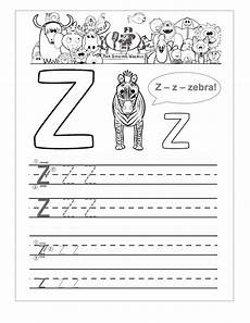 letter z handwriting worksheets 24265 free handwriting worksheets for the alphabet