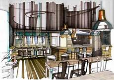 Burger Bar And Patisserie Image 1 For Design Students