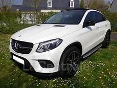 Mercedes Gle Coupe Occasion Annonce Mercedes Gle Coupe