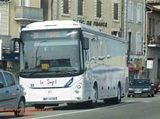 Info Cars & Bus Irisbus Evadys  Gineys