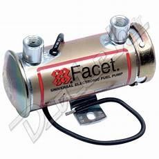 Pompe A Essence Electrique Quot Facet Quot Top Competition