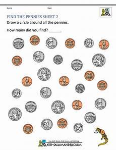 money worksheets in kindergarten 2187 kindergarten money worksheets 1st grade