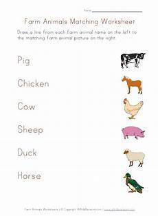 animal recognition worksheets 14025 the world s catalog of ideas