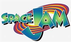 Space Jam  Logo Png Transparent PNG 4531x2484