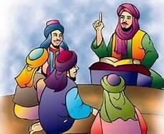 Bayi Lahir Didalam Kubur Dizaman Umar Bin Khattab Ilmu