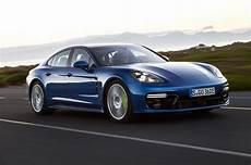 2018 Porsche Panamera 4 E Hybrid Drive Review