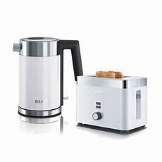 set wasserkocher toaster wk401eu und to61eu graef