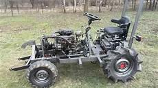 Traktorek Sam Vw 1 6d Tractor Vw 1 6d