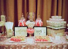 make it pop pink parisian wedding dessert table