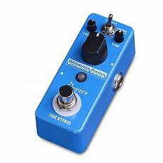 8 Best Compressor Pedals Nov 2019 Reviews Buying Guide