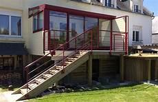 veranda sur pilotis v 233 randa plancher b 233 ton sur pilotis va concept