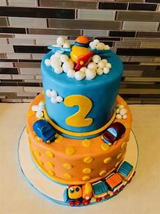 Fondant Torte Kindergeburtstag - 2nd birthday car fondant cake rashmi s bakery
