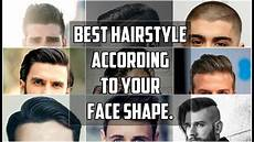 how to choose the best hairstyle for your face shape men hairstyle trend 2017 therealmenshow