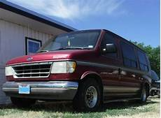 how cars run 1993 ford econoline e150 parking system 1993 ford e 150 van club chateau econoline wagon cer van life maroon explorer