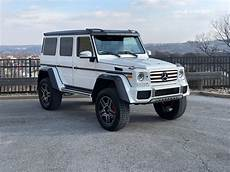 Mercedes G 4x4 - 2018 mercedes g 550 4x4 stock 271912 for sale near
