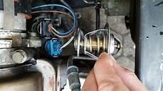 einbaurichtung thermostat polo 86 86c 2f