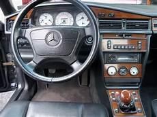 download car manuals 1990 mercedes benz w201 interior lighting renntech sleeper 1987 mercedes benz 190e 3 4 24 w201 interior mercedes benz