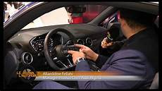 le journal de l automobile sp 233 cial salon d alger 2015 24