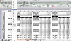 pt fitness excel workout template from excel training designs youtube