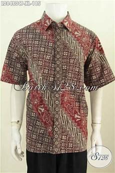 baju kemeja lelaki corak batik lenggan pendek tradisional melayu dopcip kemeja batik halus keren lengan pendek corak baju batik pria terkini lebih modis dan keren
