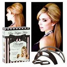 how to use bump it hair accessory bumpits as seen on tv
