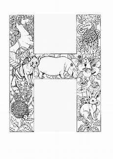Malvorlagen Buchstaben Jung Lern 252 Bungen F 252 R Kinder Zu Drucken Infant Alphabete 157