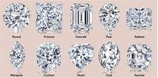 engagement ring guide to diamond cuts styles kt