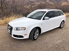 2008 audi s4 avant 6 speed for sale bat auctions sold for 14 250 november 16 2017 lot
