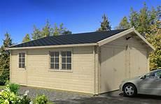 garage box auto garage in legno trentino 6x5 3 casette da giardino in