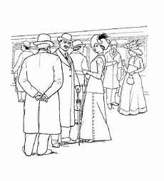 titanic dibujos para colorear dibujos1001