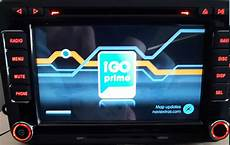 Auto Navigatie Software Update Igo 8 9 Primo Oem Vw
