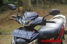 Modif Lu Led Supra X 125 by Pasang Led Cob Mc11l Di Supra X125 Mazpedia